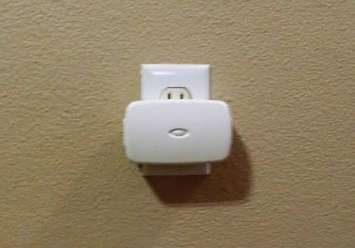 appliance module
