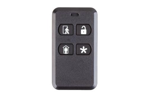 keyring remote