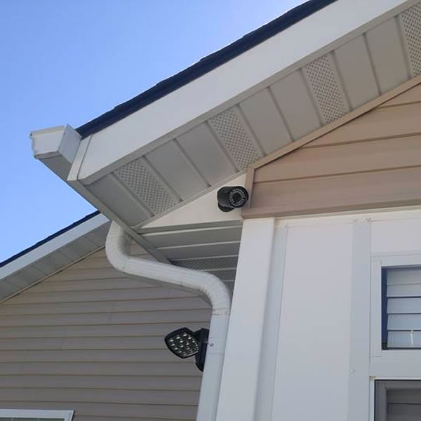 security systems mountain home idaho