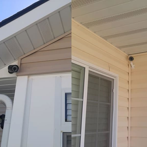 nampa home security systems