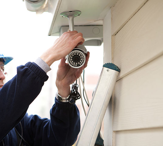 home security cameras in nampa id